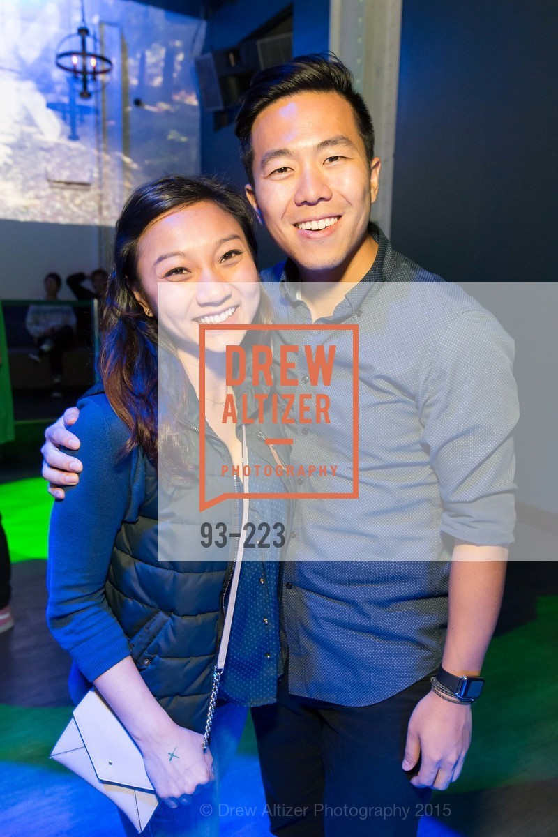 Lucy Cho, Kevin Wong, PAX + Toro Y Moi San Francisco, 60 6th St, San Francisco, August 8th, 2015,Drew Altizer, Drew Altizer Photography, full-service agency, private events, San Francisco photographer, photographer california