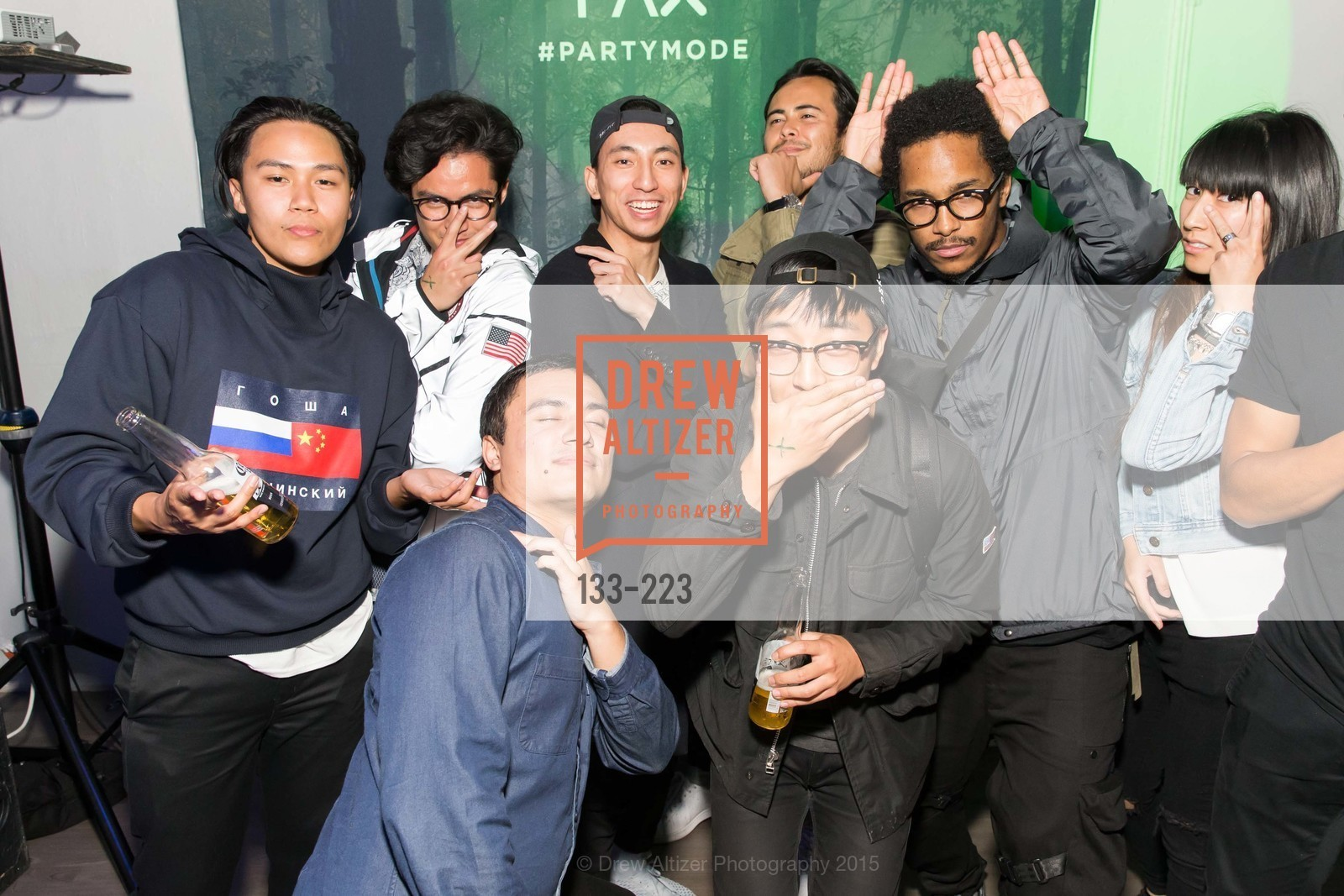 Extras, PAX + Toro Y Moi San Francisco, August 8th, 2015, Photo,Drew Altizer, Drew Altizer Photography, full-service agency, private events, San Francisco photographer, photographer california