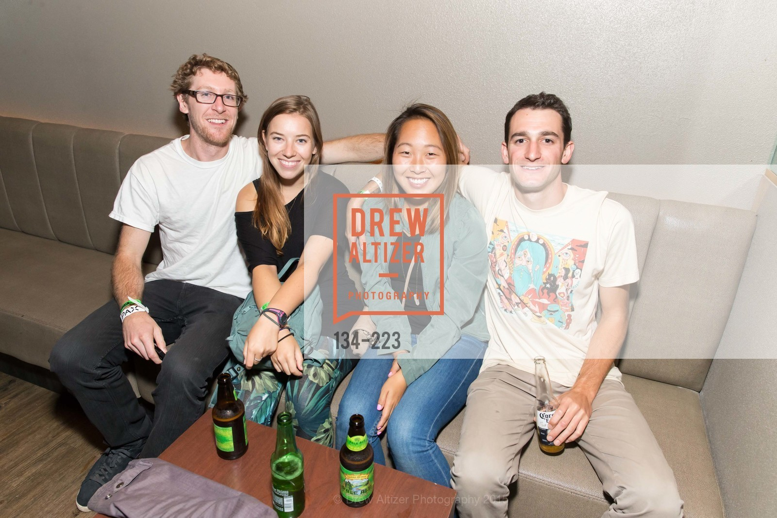 Cole Hatton, Erin Royal, Anna Givala, Hart Phillips, PAX + Toro Y Moi San Francisco, 60 6th St, San Francisco, August 8th, 2015,Drew Altizer, Drew Altizer Photography, full-service agency, private events, San Francisco photographer, photographer california