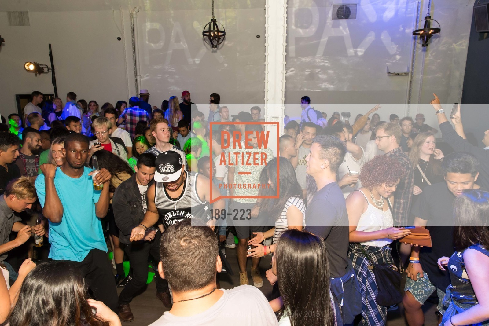 Atmosphere, PAX + Toro Y Moi San Francisco, 60 6th St, San Francisco, August 8th, 2015,Drew Altizer, Drew Altizer Photography, full-service agency, private events, San Francisco photographer, photographer california