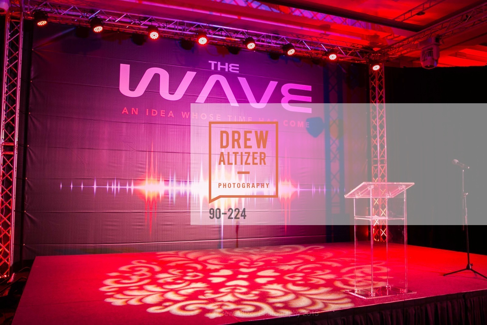 Atmosphere, Life Chiropractic College West Presents The Wave, Hyatt Regency San Francisco Airport. 1333 Old Bayshore Hwy, August 8th, 2015,Drew Altizer, Drew Altizer Photography, full-service event agency, private events, San Francisco photographer, photographer California