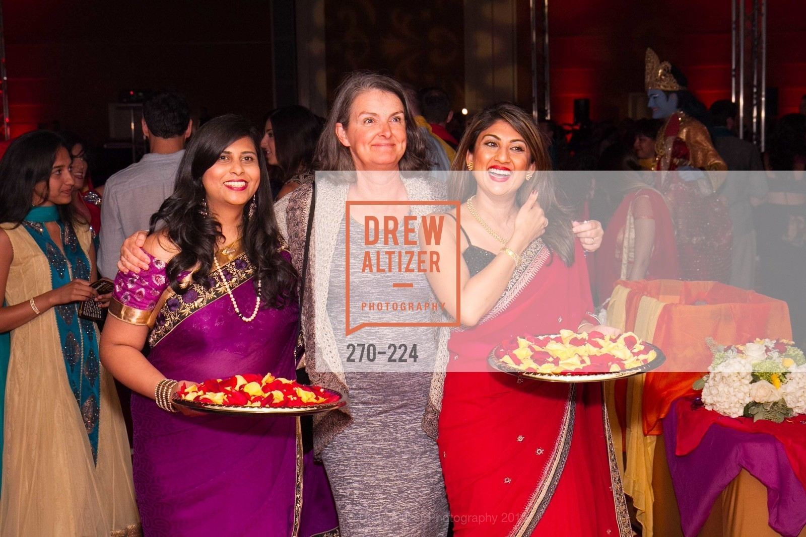 Michelle Parekh, Sheethal Doshi, Life Chiropractic College West Presents The Wave, Hyatt Regency San Francisco Airport. 1333 Old Bayshore Hwy, August 8th, 2015,Drew Altizer, Drew Altizer Photography, full-service agency, private events, San Francisco photographer, photographer california