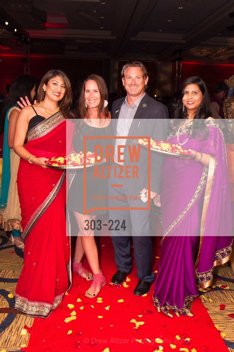 Sheethal Doshi, Michelle Parekh, Life Chiropractic College West Presents The Wave, Hyatt Regency San Francisco Airport. 1333 Old Bayshore Hwy, August 8th, 2015,Drew Altizer, Drew Altizer Photography, full-service agency, private events, San Francisco photographer, photographer california