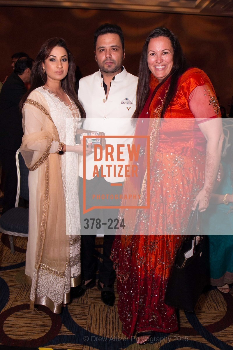Nehal Roy, Manu Jagmohan Singh, Diana Rohini LaVigne, Life Chiropractic College West Presents The Wave, Hyatt Regency San Francisco Airport. 1333 Old Bayshore Hwy, August 8th, 2015,Drew Altizer, Drew Altizer Photography, full-service agency, private events, San Francisco photographer, photographer california