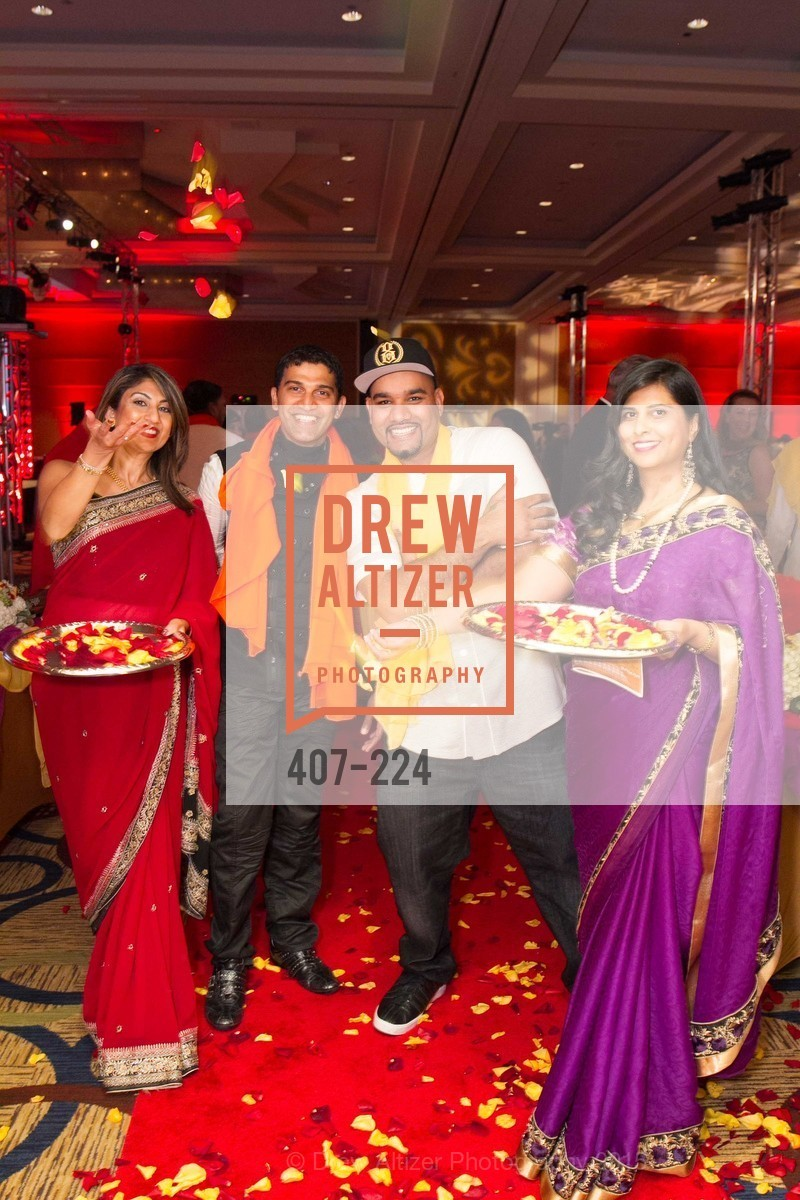 Sheethal Doshi, Giju John, Mixman Shawn, Michelle Parekh, Life Chiropractic College West Presents The Wave, Hyatt Regency San Francisco Airport. 1333 Old Bayshore Hwy, August 8th, 2015,Drew Altizer, Drew Altizer Photography, full-service agency, private events, San Francisco photographer, photographer california