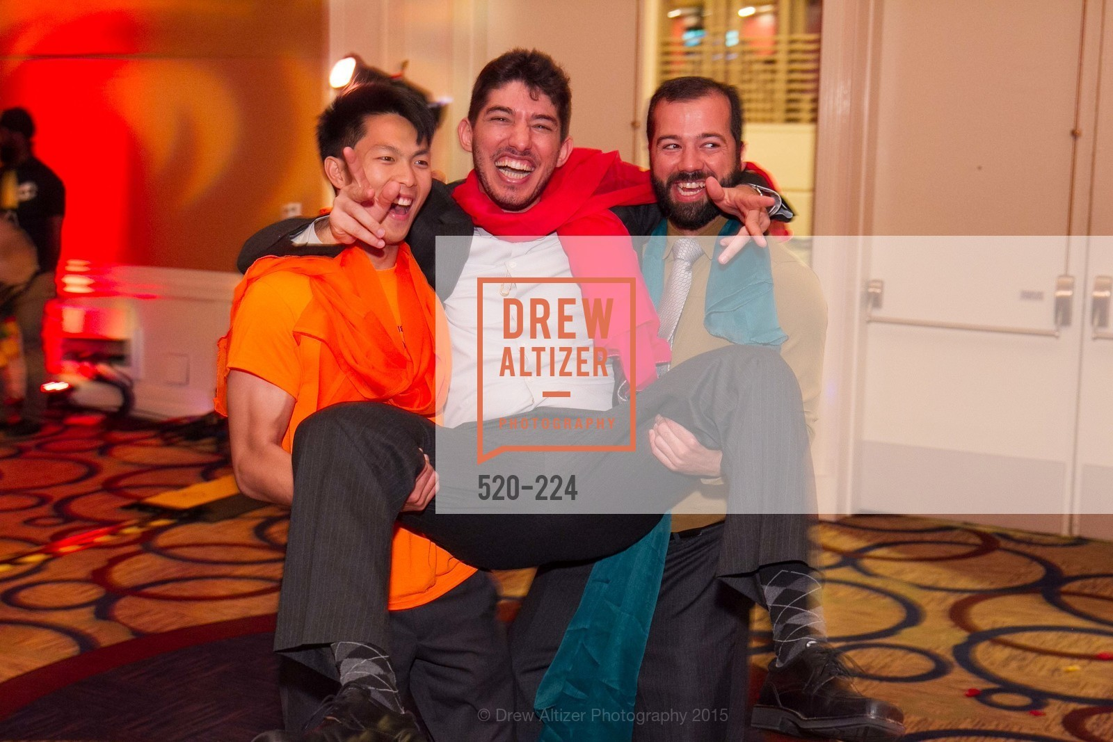Alex Kwo, Ahmed Sala, Life Chiropractic College West Presents The Wave, Hyatt Regency San Francisco Airport. 1333 Old Bayshore Hwy, August 8th, 2015,Drew Altizer, Drew Altizer Photography, full-service agency, private events, San Francisco photographer, photographer california