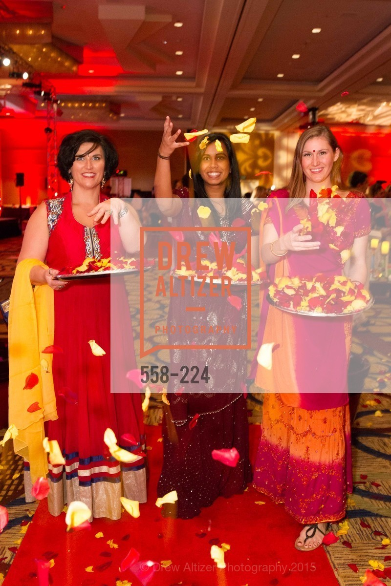 Gina Frazer, Meera Gosali, Bekki Ellis, Life Chiropractic College West Presents The Wave, Hyatt Regency San Francisco Airport. 1333 Old Bayshore Hwy, August 8th, 2015,Drew Altizer, Drew Altizer Photography, full-service agency, private events, San Francisco photographer, photographer california