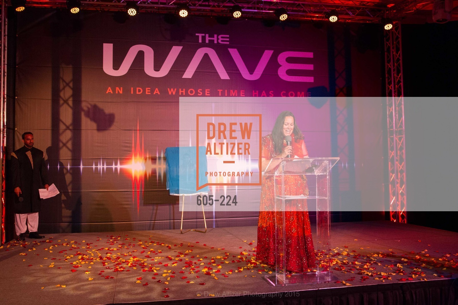 Diana Rohini LaVigne, Life Chiropractic College West Presents The Wave, Hyatt Regency San Francisco Airport. 1333 Old Bayshore Hwy, August 8th, 2015,Drew Altizer, Drew Altizer Photography, full-service agency, private events, San Francisco photographer, photographer california