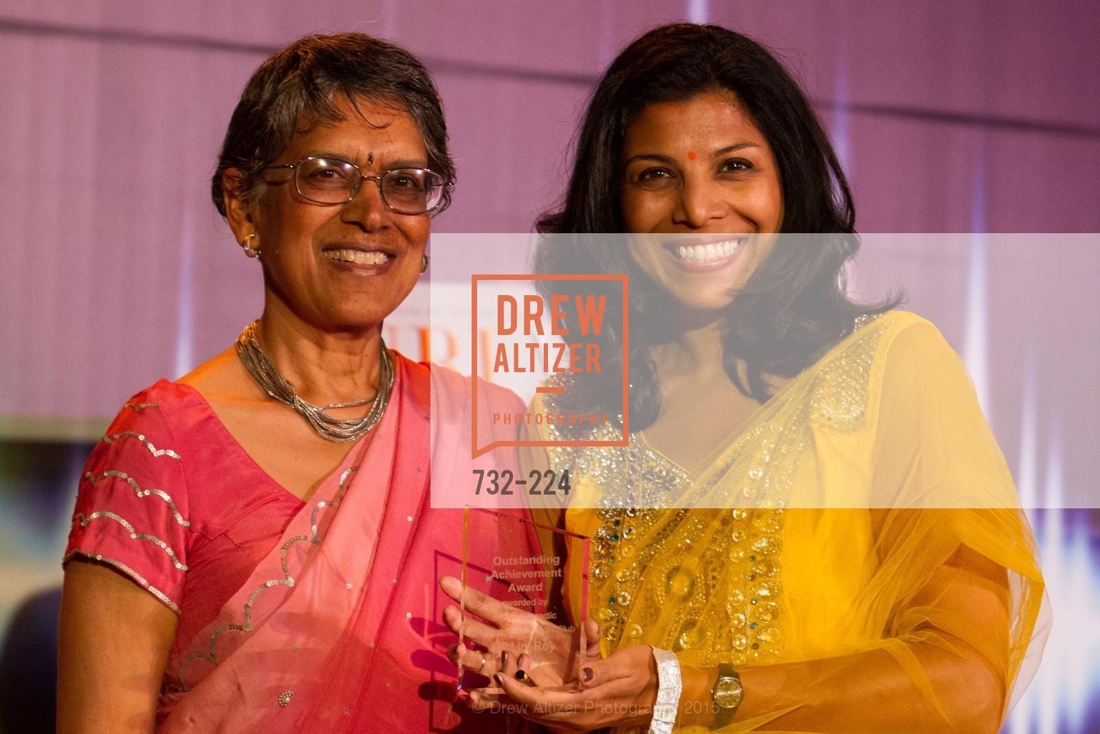 Neerja Raman, Lipi Roy, Life Chiropractic College West Presents The Wave, Hyatt Regency San Francisco Airport. 1333 Old Bayshore Hwy, August 8th, 2015