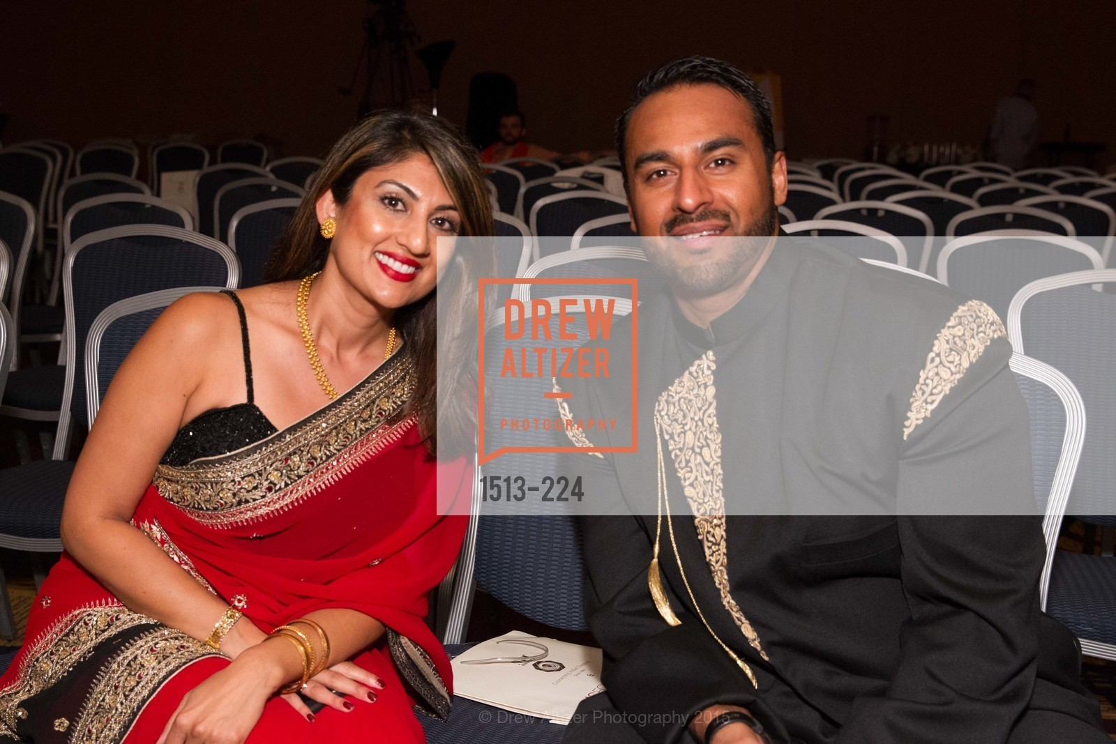 Sheethal Doshi, Anser Hassan, Life Chiropractic College West Presents The Wave, Hyatt Regency San Francisco Airport. 1333 Old Bayshore Hwy, August 8th, 2015,Drew Altizer, Drew Altizer Photography, full-service event agency, private events, San Francisco photographer, photographer California