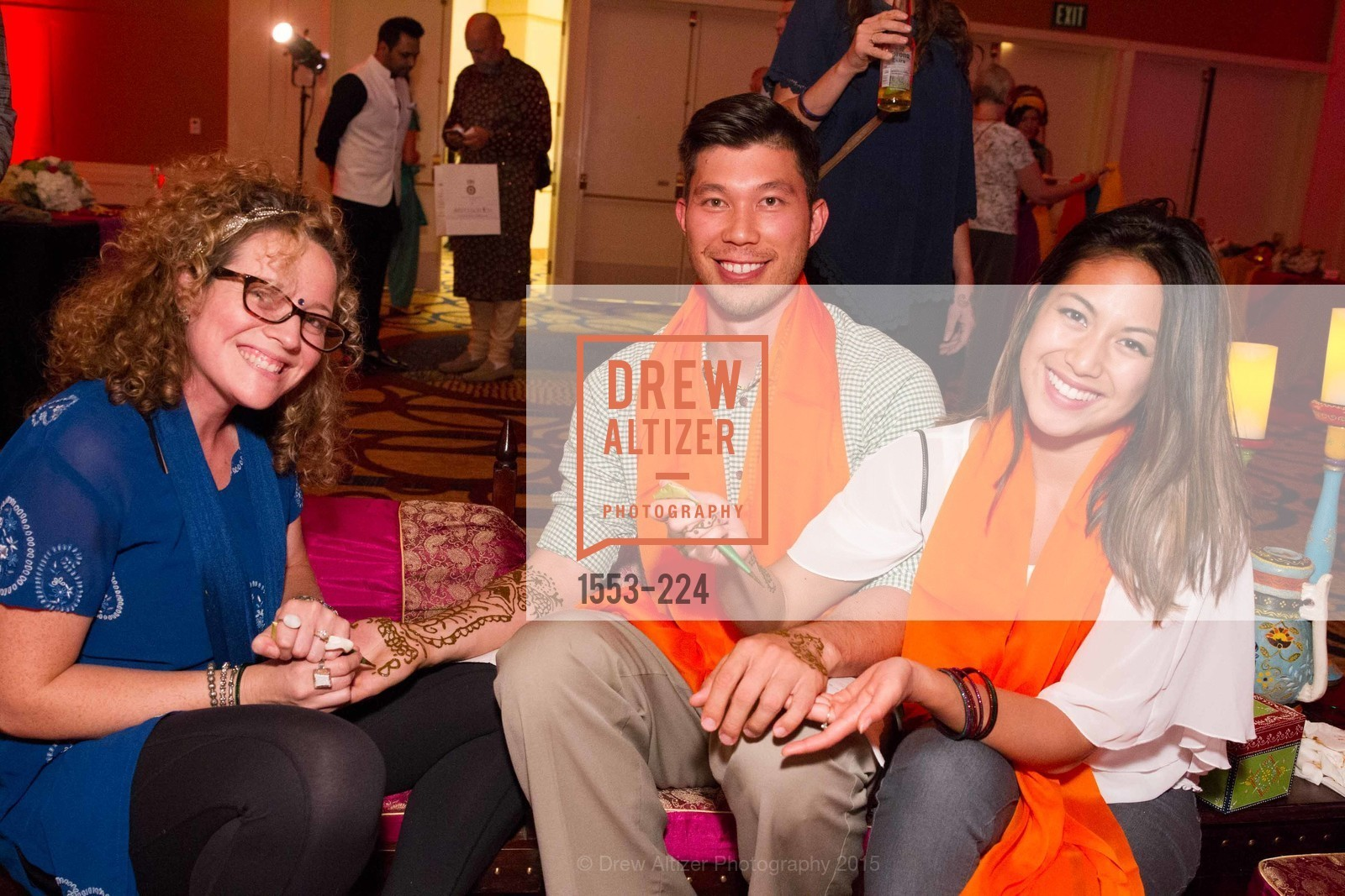 Extras, Life Chiropractic College West Presents The Wave, August 8th, 2015, Photo,Drew Altizer, Drew Altizer Photography, full-service event agency, private events, San Francisco photographer, photographer California