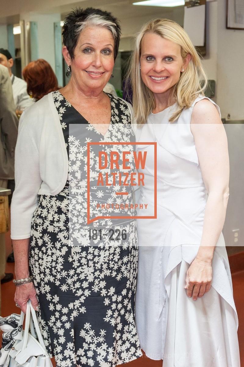 Karen Kubin, Jane Mudge, Moonlight and Music: Opera Ball Press Luncheon, McCalls Catering & Events. 2720 Seventeenth Street, August 11th, 2015