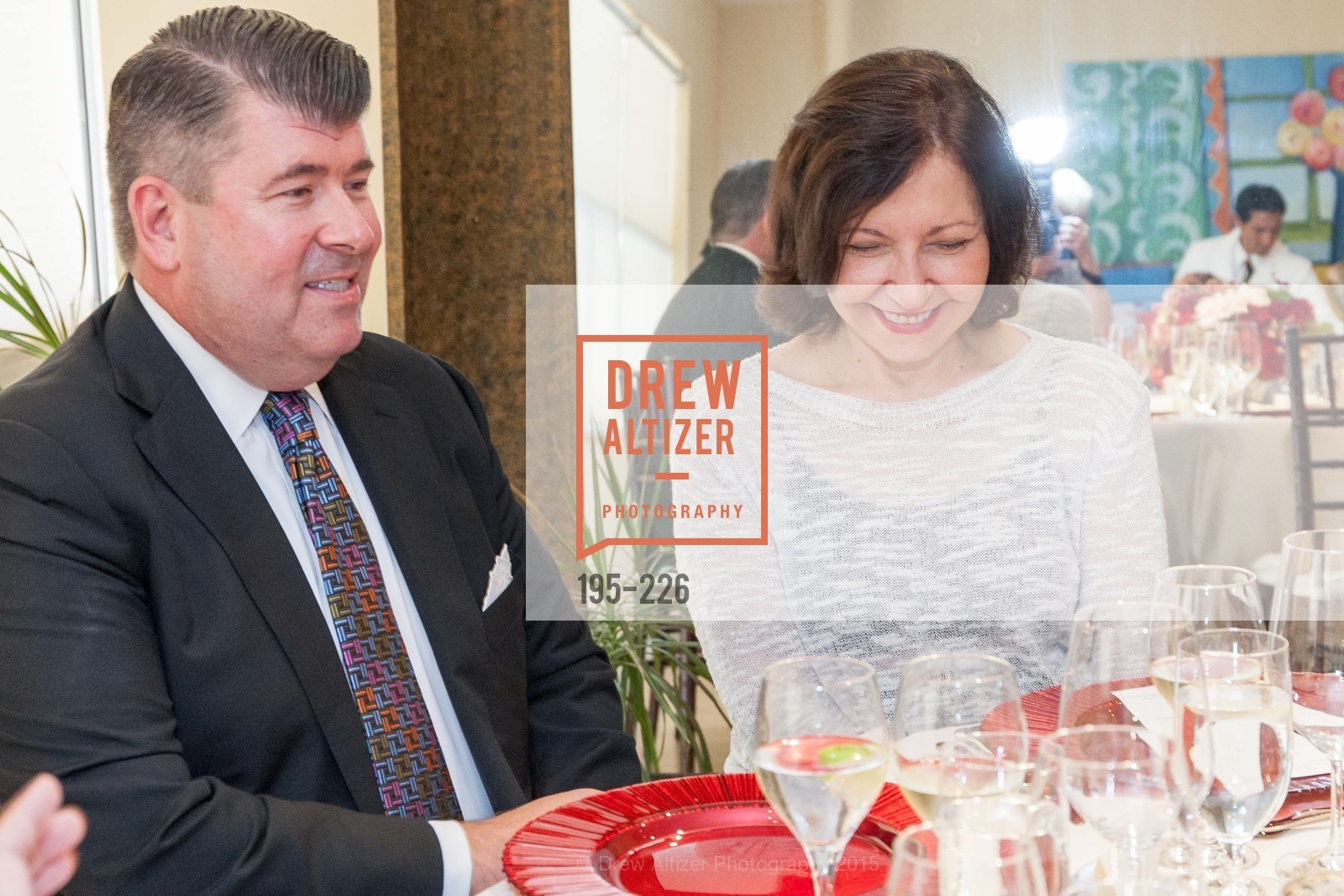 Alan Morrell, Moonlight and Music: Opera Ball Press Luncheon, McCalls Catering & Events. 2720 Seventeenth Street, August 11th, 2015,Drew Altizer, Drew Altizer Photography, full-service agency, private events, San Francisco photographer, photographer california