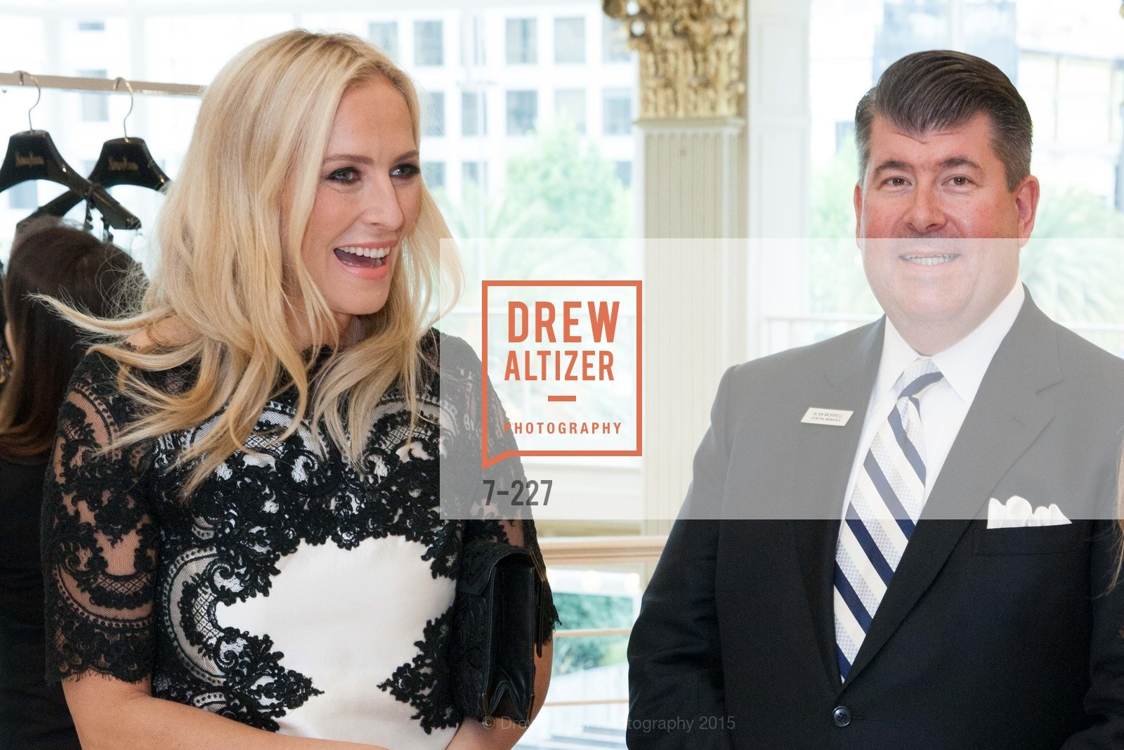 Keren Craig, Alan Morrell, Keren Craig Personal Appearance for Marchesa Fall Trunk Show, Neiman Marcus, May 7th, 2015,Drew Altizer, Drew Altizer Photography, full-service agency, private events, San Francisco photographer, photographer california