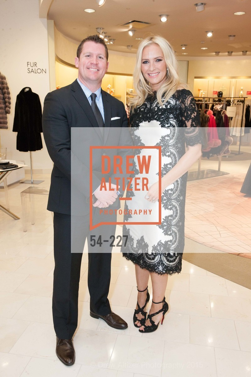 Matt Taylor, Keren Craig, Keren Craig Personal Appearance for Marchesa Fall Trunk Show, Neiman Marcus, May 7th, 2015,Drew Altizer, Drew Altizer Photography, full-service agency, private events, San Francisco photographer, photographer california