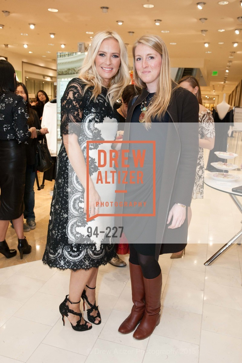 Keren Craig, Laura Sagues, Keren Craig Personal Appearance for Marchesa Fall Trunk Show, Neiman Marcus, May 7th, 2015,Drew Altizer, Drew Altizer Photography, full-service agency, private events, San Francisco photographer, photographer california