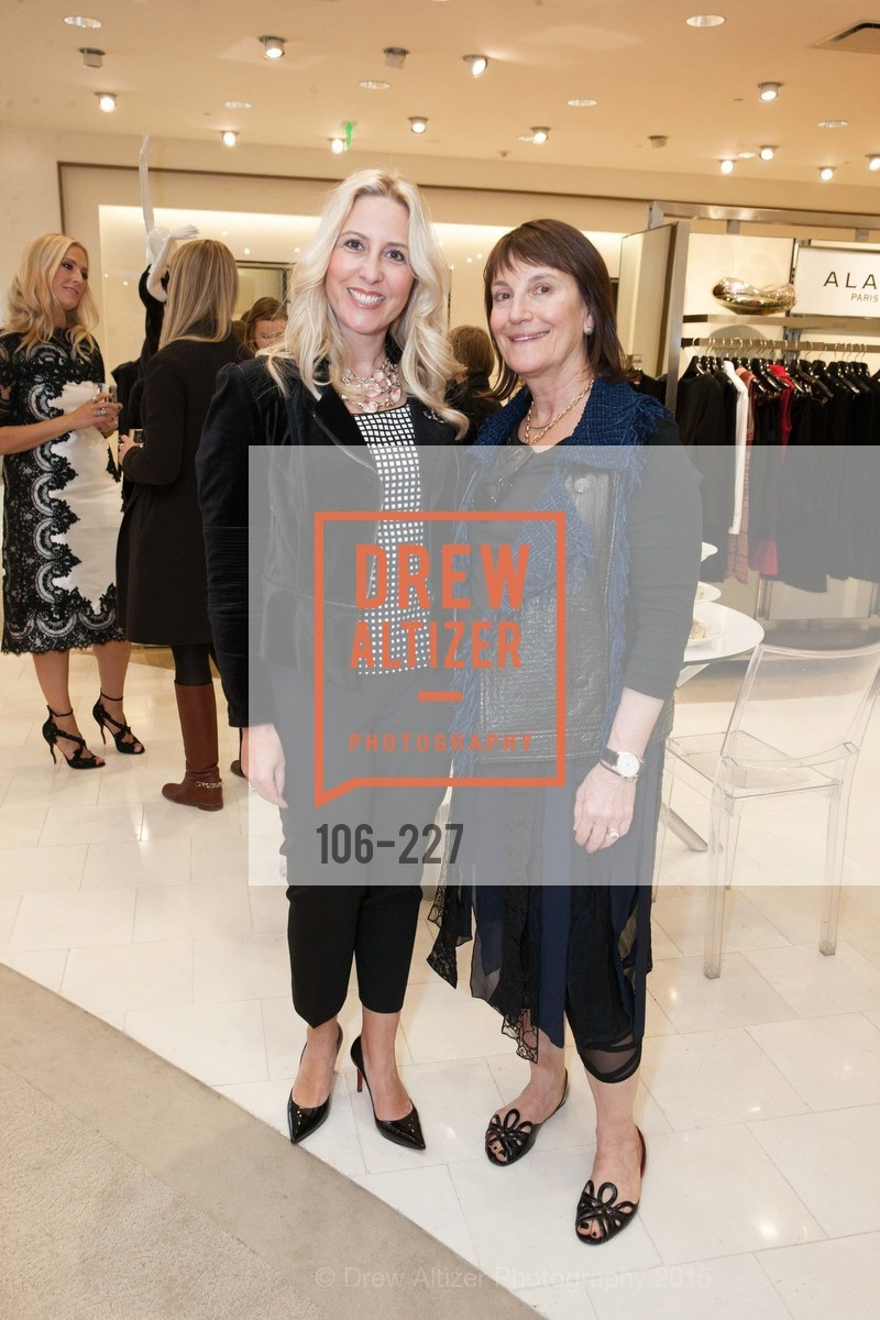 Ginny Ziegler, Debby Sagues, Keren Craig Personal Appearance for Marchesa Fall Trunk Show, Neiman Marcus, May 7th, 2015,Drew Altizer, Drew Altizer Photography, full-service agency, private events, San Francisco photographer, photographer california