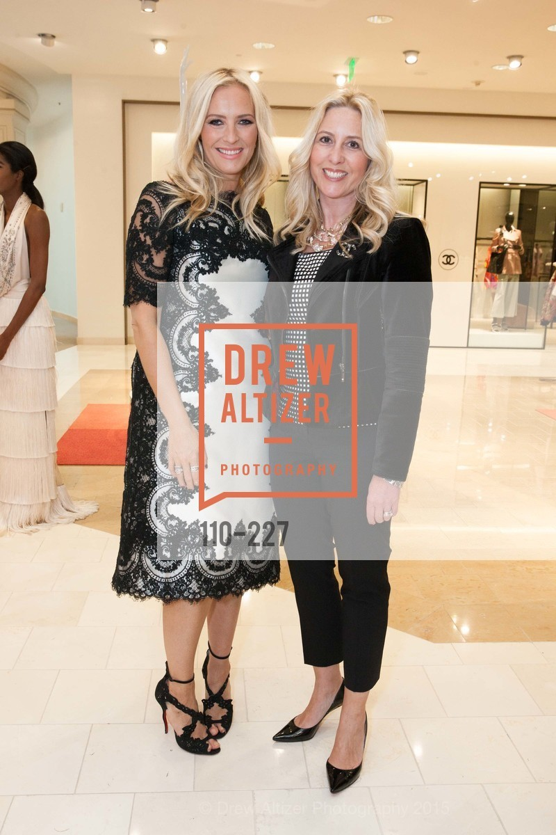Keren Craig, Ginny Ziegler, Keren Craig Personal Appearance for Marchesa Fall Trunk Show, Neiman Marcus, May 7th, 2015,Drew Altizer, Drew Altizer Photography, full-service agency, private events, San Francisco photographer, photographer california