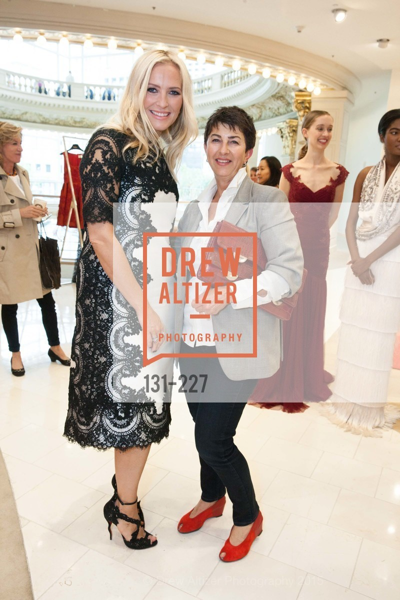 Keren Craig, Anita Kratka, Keren Craig Personal Appearance for Marchesa Fall Trunk Show, Neiman Marcus, May 7th, 2015,Drew Altizer, Drew Altizer Photography, full-service agency, private events, San Francisco photographer, photographer california