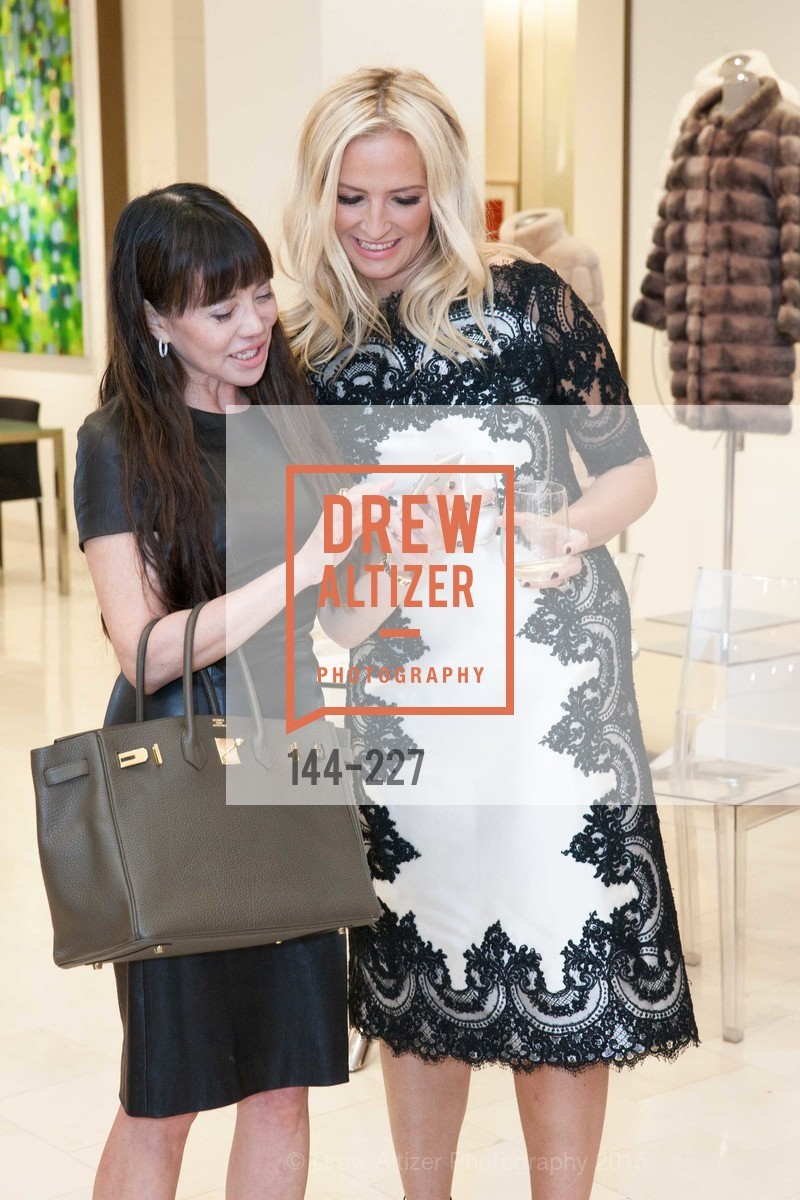 France Szeto, Keren Craig, Keren Craig Personal Appearance for Marchesa Fall Trunk Show, Neiman Marcus, May 7th, 2015,Drew Altizer, Drew Altizer Photography, full-service agency, private events, San Francisco photographer, photographer california