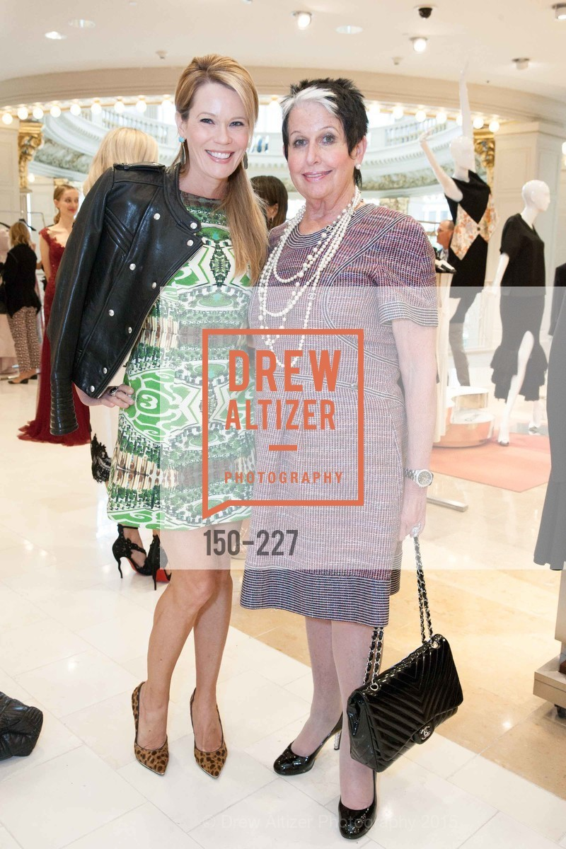 Stephanie Tuttle, Karen Kubin, Keren Craig Personal Appearance for Marchesa Fall Trunk Show, Neiman Marcus, May 7th, 2015,Drew Altizer, Drew Altizer Photography, full-service agency, private events, San Francisco photographer, photographer california
