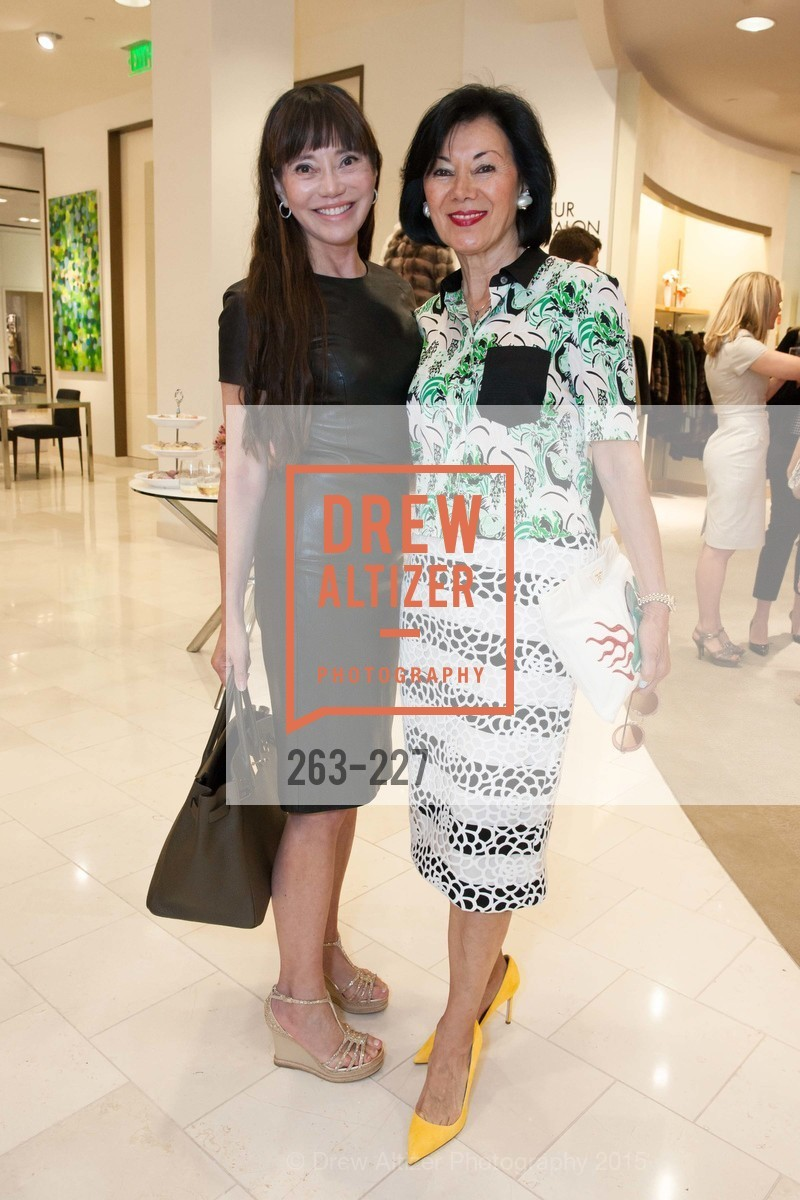France Szeto, Nafiseh Lindberg, Keren Craig Personal Appearance for Marchesa Fall Trunk Show, Neiman Marcus, May 7th, 2015,Drew Altizer, Drew Altizer Photography, full-service agency, private events, San Francisco photographer, photographer california