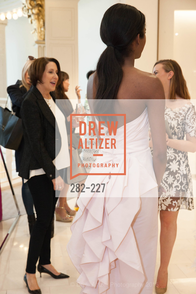 Atmosphere, Keren Craig Personal Appearance for Marchesa Fall Trunk Show, Neiman Marcus, May 7th, 2015,Drew Altizer, Drew Altizer Photography, full-service event agency, private events, San Francisco photographer, photographer California