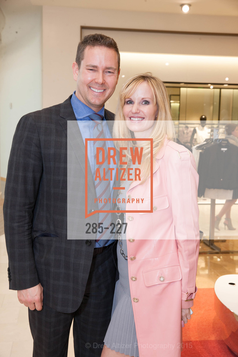 Joe Hamersma, Sherri Corker, Keren Craig Personal Appearance for Marchesa Fall Trunk Show, Neiman Marcus, May 7th, 2015,Drew Altizer, Drew Altizer Photography, full-service agency, private events, San Francisco photographer, photographer california
