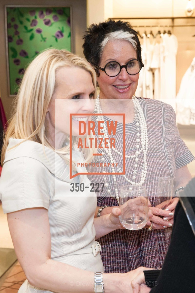 Jane Mudge, Karen Kubin, Keren Craig Personal Appearance for Marchesa Fall Trunk Show, Neiman Marcus, May 7th, 2015,Drew Altizer, Drew Altizer Photography, full-service agency, private events, San Francisco photographer, photographer california