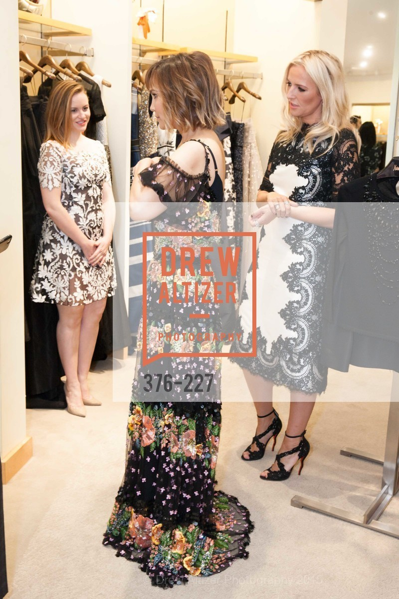 Lora DuBain, Keren Craig, Keren Craig Personal Appearance for Marchesa Fall Trunk Show, Neiman Marcus, May 7th, 2015,Drew Altizer, Drew Altizer Photography, full-service event agency, private events, San Francisco photographer, photographer California