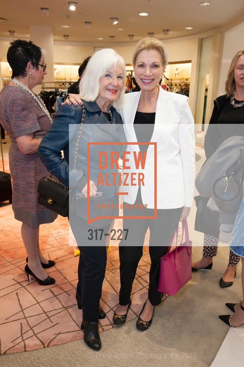 Arlene Inch, Cynthia Schreuder, Keren Craig Personal Appearance for Marchesa Fall Trunk Show, Neiman Marcus, May 7th, 2015,Drew Altizer, Drew Altizer Photography, full-service agency, private events, San Francisco photographer, photographer california