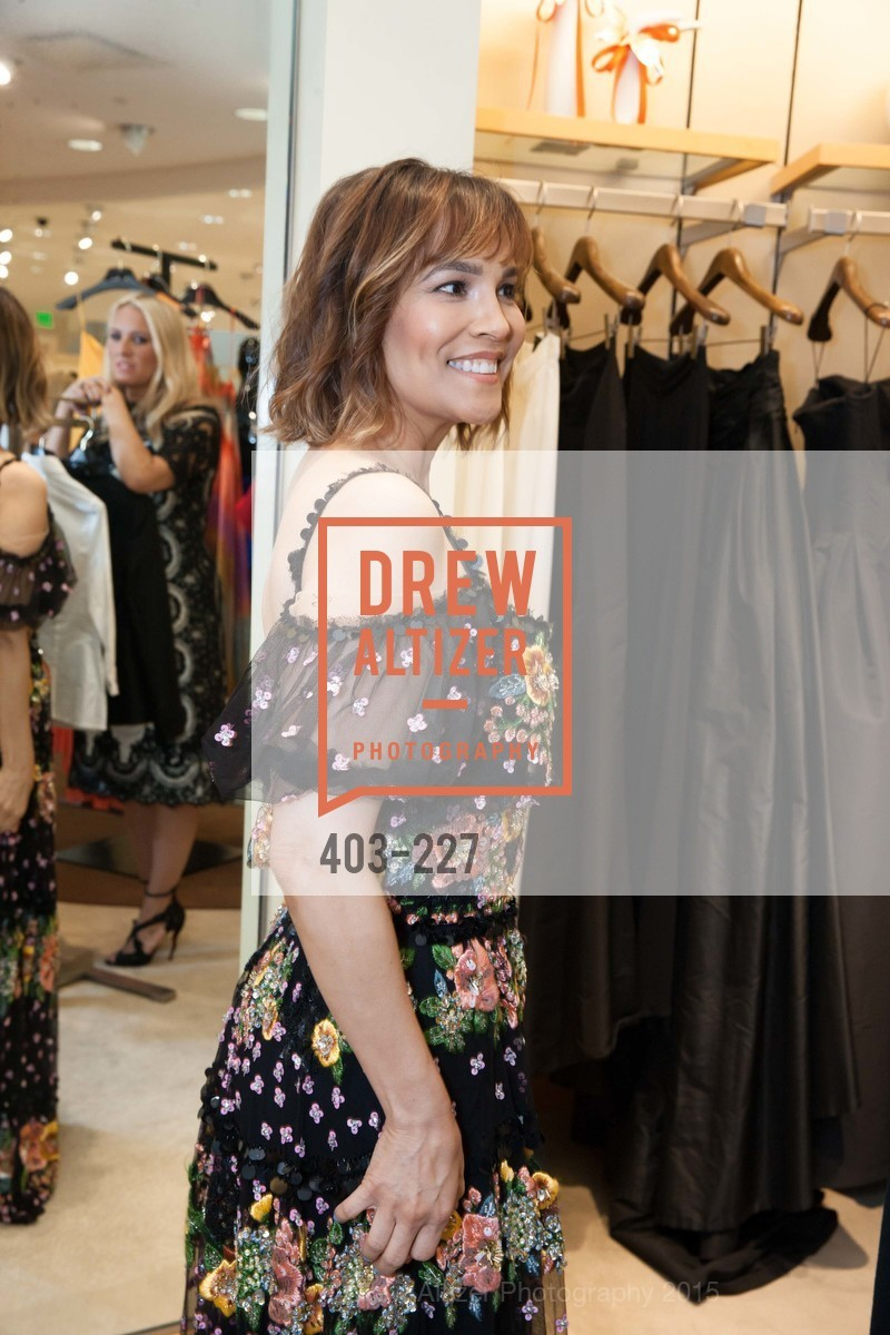 Lora DuBain, Keren Craig Personal Appearance for Marchesa Fall Trunk Show, Neiman Marcus, May 7th, 2015,Drew Altizer, Drew Altizer Photography, full-service event agency, private events, San Francisco photographer, photographer California
