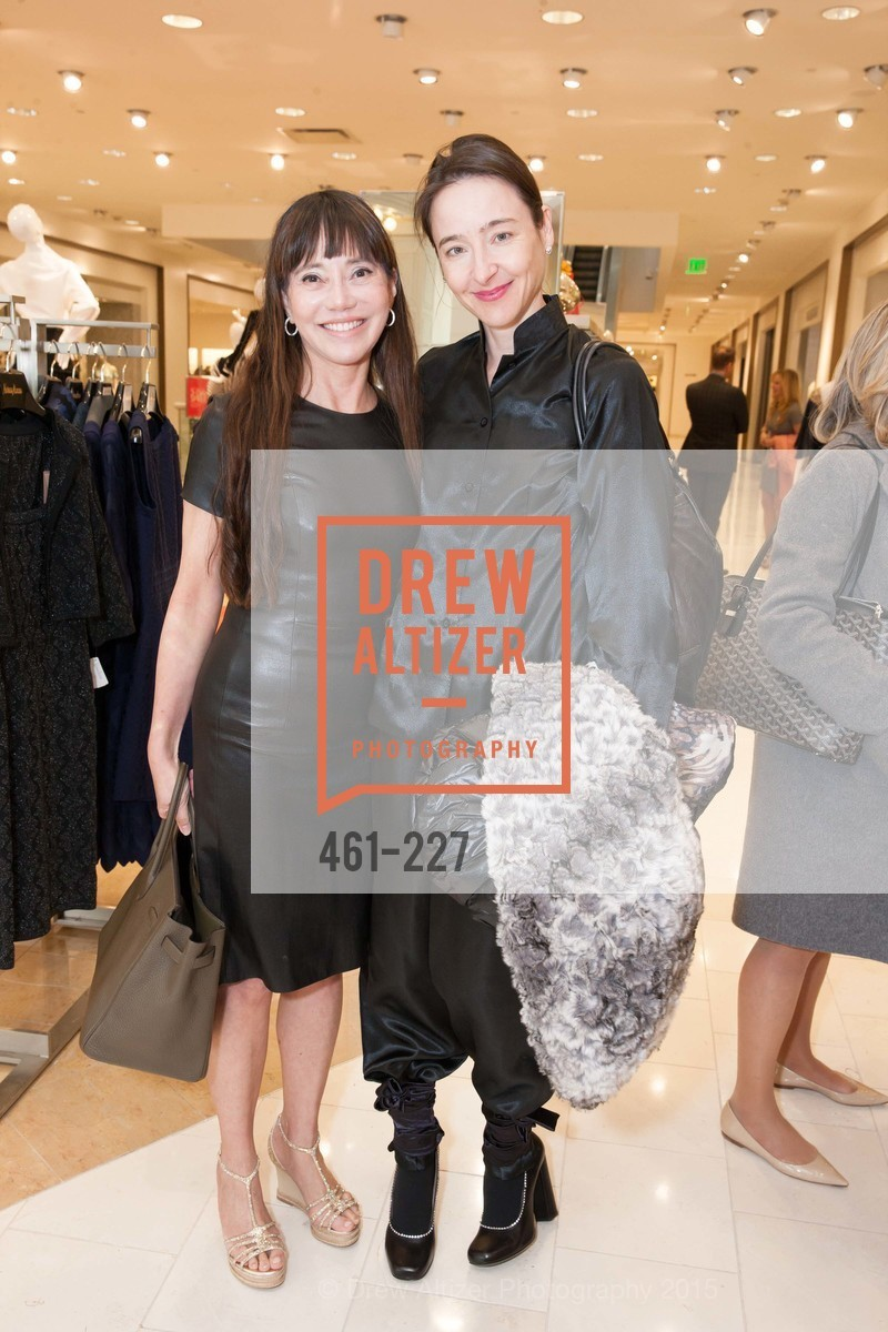 France Szeto, Chandra Rudd, Keren Craig Personal Appearance for Marchesa Fall Trunk Show, Neiman Marcus, May 7th, 2015,Drew Altizer, Drew Altizer Photography, full-service agency, private events, San Francisco photographer, photographer california
