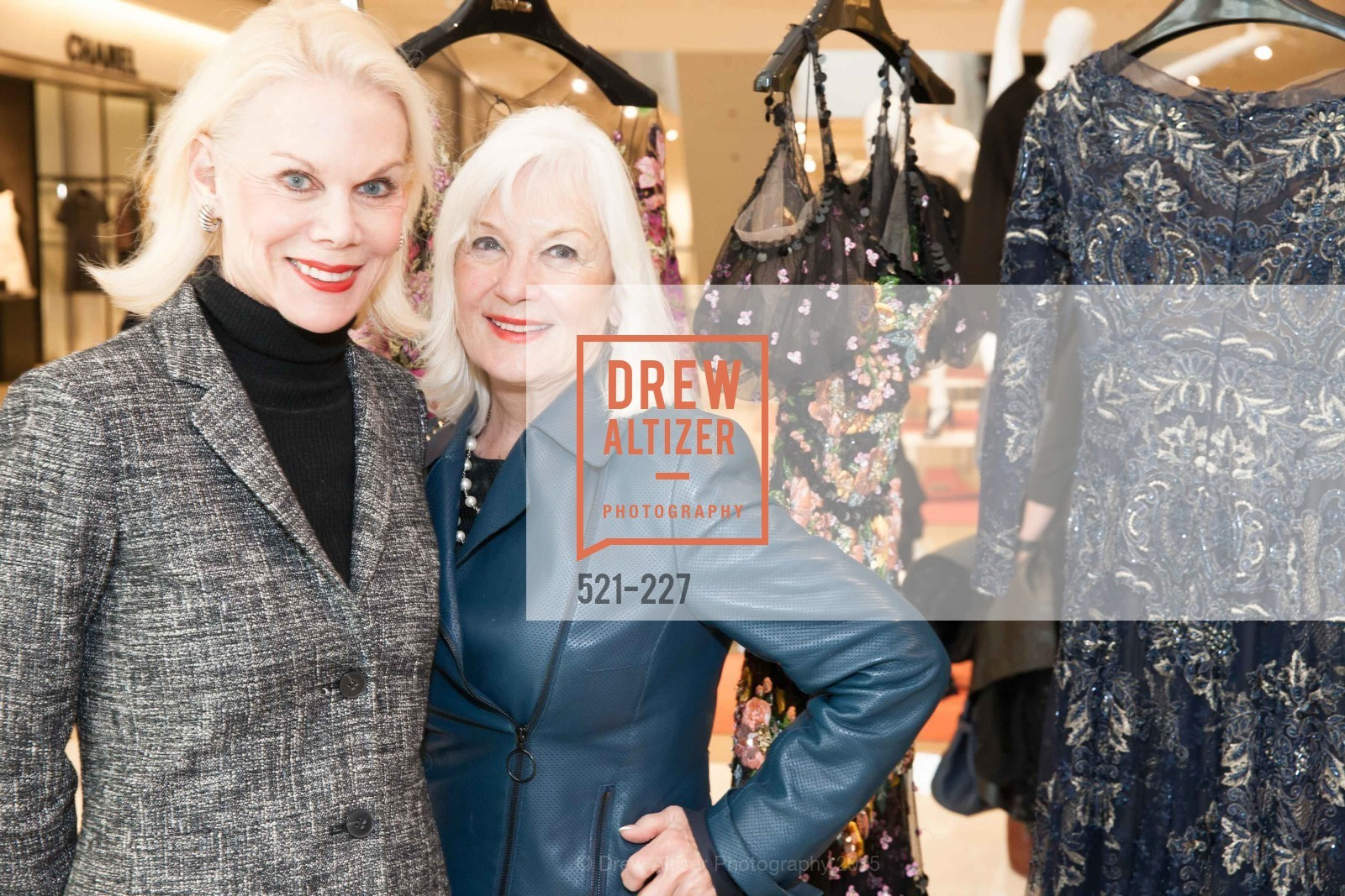Sandra Farris, Arlene Inch, Keren Craig Personal Appearance for Marchesa Fall Trunk Show, Neiman Marcus, May 7th, 2015,Drew Altizer, Drew Altizer Photography, full-service agency, private events, San Francisco photographer, photographer california
