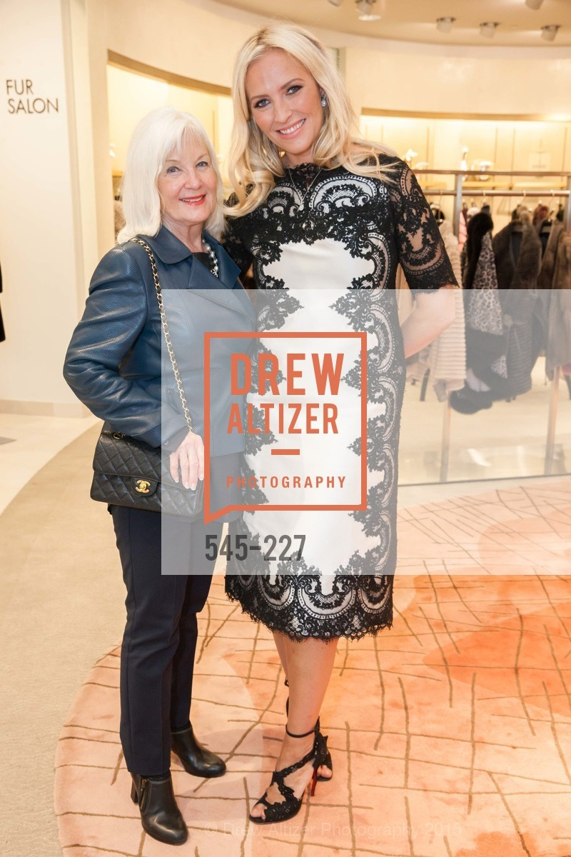 Arlene Inch, Keren Craig, Keren Craig Personal Appearance for Marchesa Fall Trunk Show, Neiman Marcus, May 7th, 2015,Drew Altizer, Drew Altizer Photography, full-service event agency, private events, San Francisco photographer, photographer California