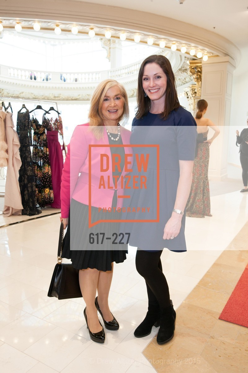 Lynne Edmunster, Annie Schieding, Keren Craig Personal Appearance for Marchesa Fall Trunk Show, Neiman Marcus, May 7th, 2015,Drew Altizer, Drew Altizer Photography, full-service agency, private events, San Francisco photographer, photographer california