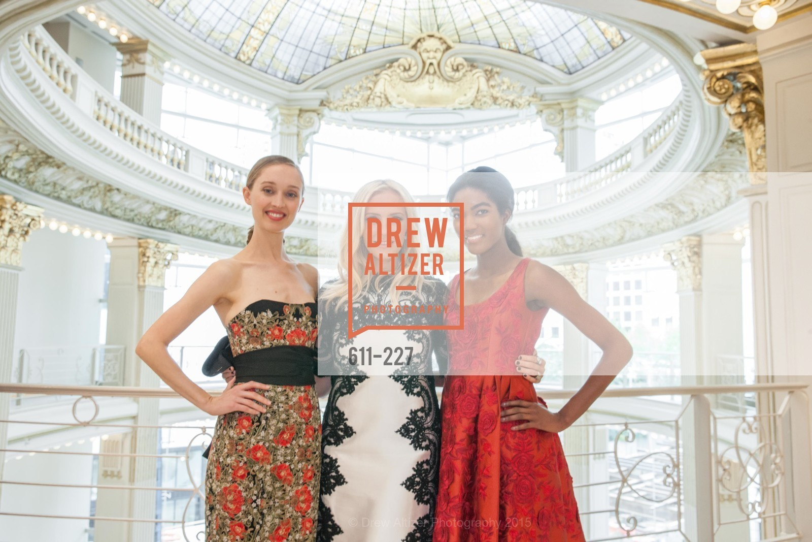 Models, Keren Craig, Keren Craig Personal Appearance for Marchesa Fall Trunk Show, Neiman Marcus, May 7th, 2015,Drew Altizer, Drew Altizer Photography, full-service agency, private events, San Francisco photographer, photographer california