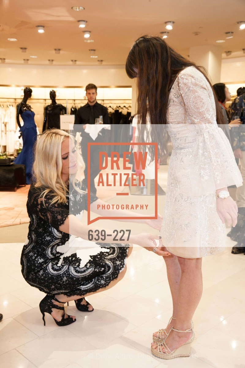 Keren Craig, France Szeto, Keren Craig Personal Appearance for Marchesa Fall Trunk Show, Neiman Marcus, May 7th, 2015,Drew Altizer, Drew Altizer Photography, full-service event agency, private events, San Francisco photographer, photographer California