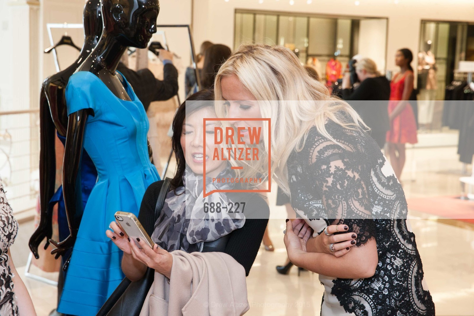 Jin Wang, Keren Craig, Keren Craig Personal Appearance for Marchesa Fall Trunk Show, Neiman Marcus, May 7th, 2015,Drew Altizer, Drew Altizer Photography, full-service event agency, private events, San Francisco photographer, photographer California