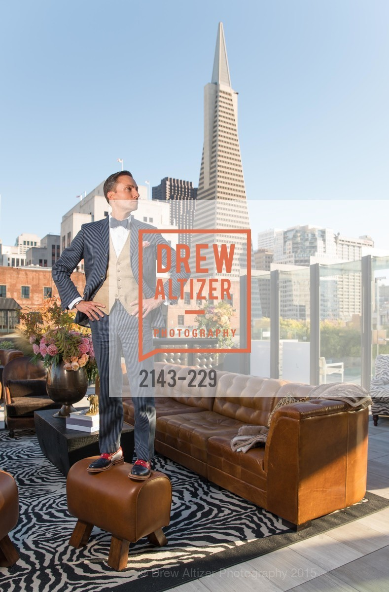 Ken Fulk, Ken Fulk Collection Arrival Party At The Battery, Battery. 717 Battery St, August 12th, 2015,Drew Altizer, Drew Altizer Photography, full-service event agency, private events, San Francisco photographer, photographer California