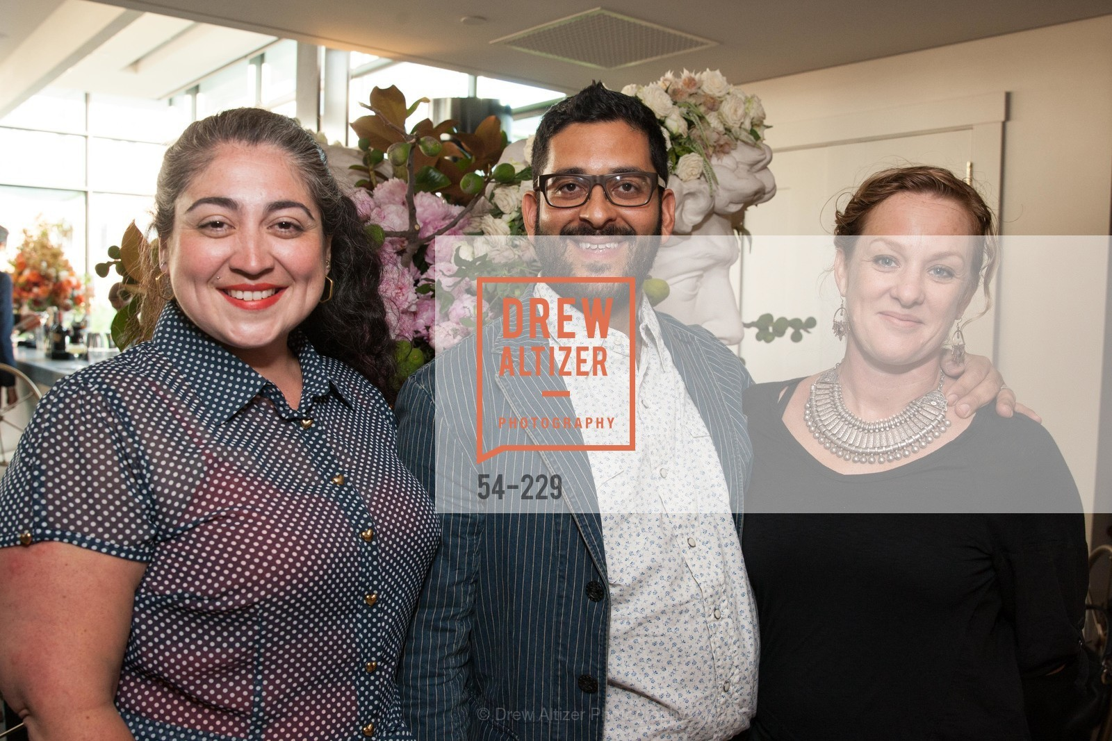 Mindy Steinberg, Ken Fulk Collection Arrival Party At The Battery, Battery. 717 Battery St, August 12th, 2015,Drew Altizer, Drew Altizer Photography, full-service agency, private events, San Francisco photographer, photographer california