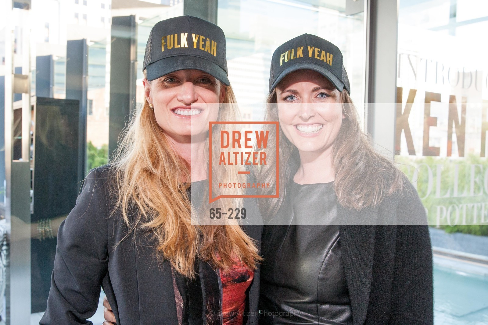 Laura Alber, Kim Terry, Photo #65-229