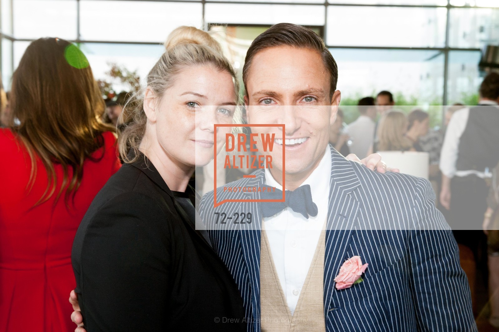 Anna Weinberg, Ken Fulk, Ken Fulk Collection Arrival Party At The Battery, Battery. 717 Battery St, August 12th, 2015,Drew Altizer, Drew Altizer Photography, full-service agency, private events, San Francisco photographer, photographer california