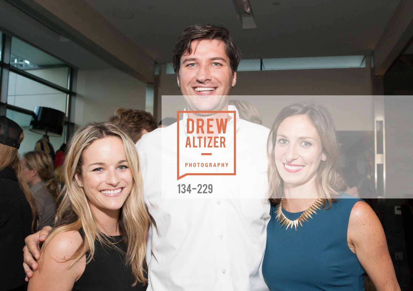 Megan Hines, Nora Lee, Ken Fulk Collection Arrival Party At The Battery, Battery. 717 Battery St, August 12th, 2015,Drew Altizer, Drew Altizer Photography, full-service agency, private events, San Francisco photographer, photographer california