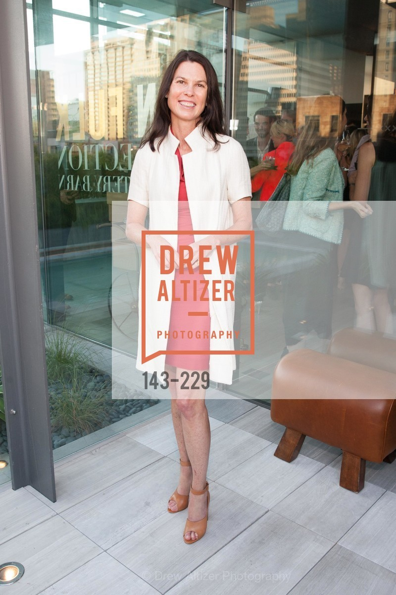 Dorka Keehn, Ken Fulk Collection Arrival Party At The Battery, Battery. 717 Battery St, August 12th, 2015,Drew Altizer, Drew Altizer Photography, full-service agency, private events, San Francisco photographer, photographer california