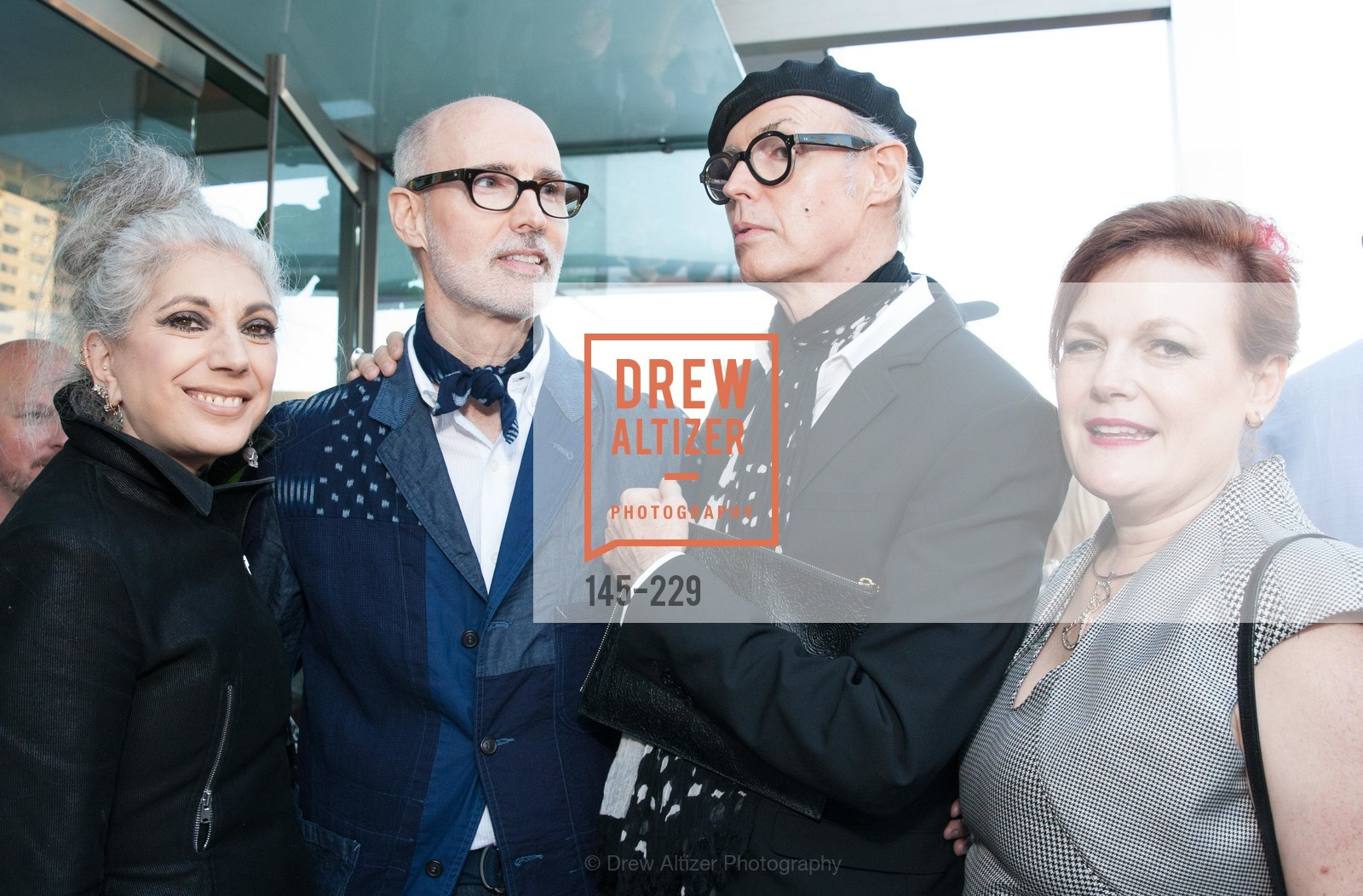 Lauren Ezersky, Michael McDonald, Patrick McDonald, Jennifer Raiser, Ken Fulk Collection Arrival Party At The Battery, Battery. 717 Battery St, August 12th, 2015,Drew Altizer, Drew Altizer Photography, full-service agency, private events, San Francisco photographer, photographer california