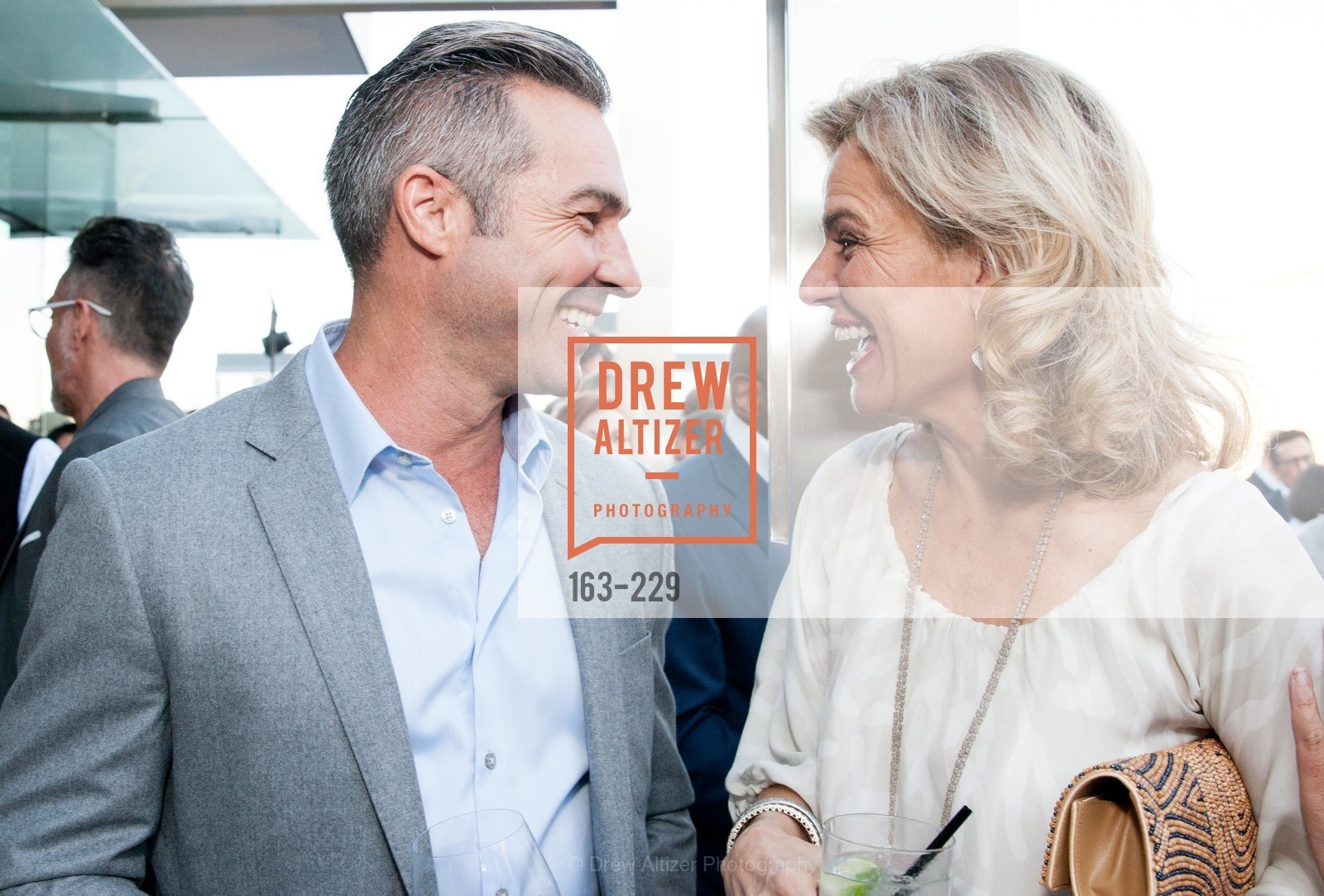 Jerome Molles, Leigh Matthes, Ken Fulk Collection Arrival Party At The Battery, Battery. 717 Battery St, August 12th, 2015,Drew Altizer, Drew Altizer Photography, full-service agency, private events, San Francisco photographer, photographer california