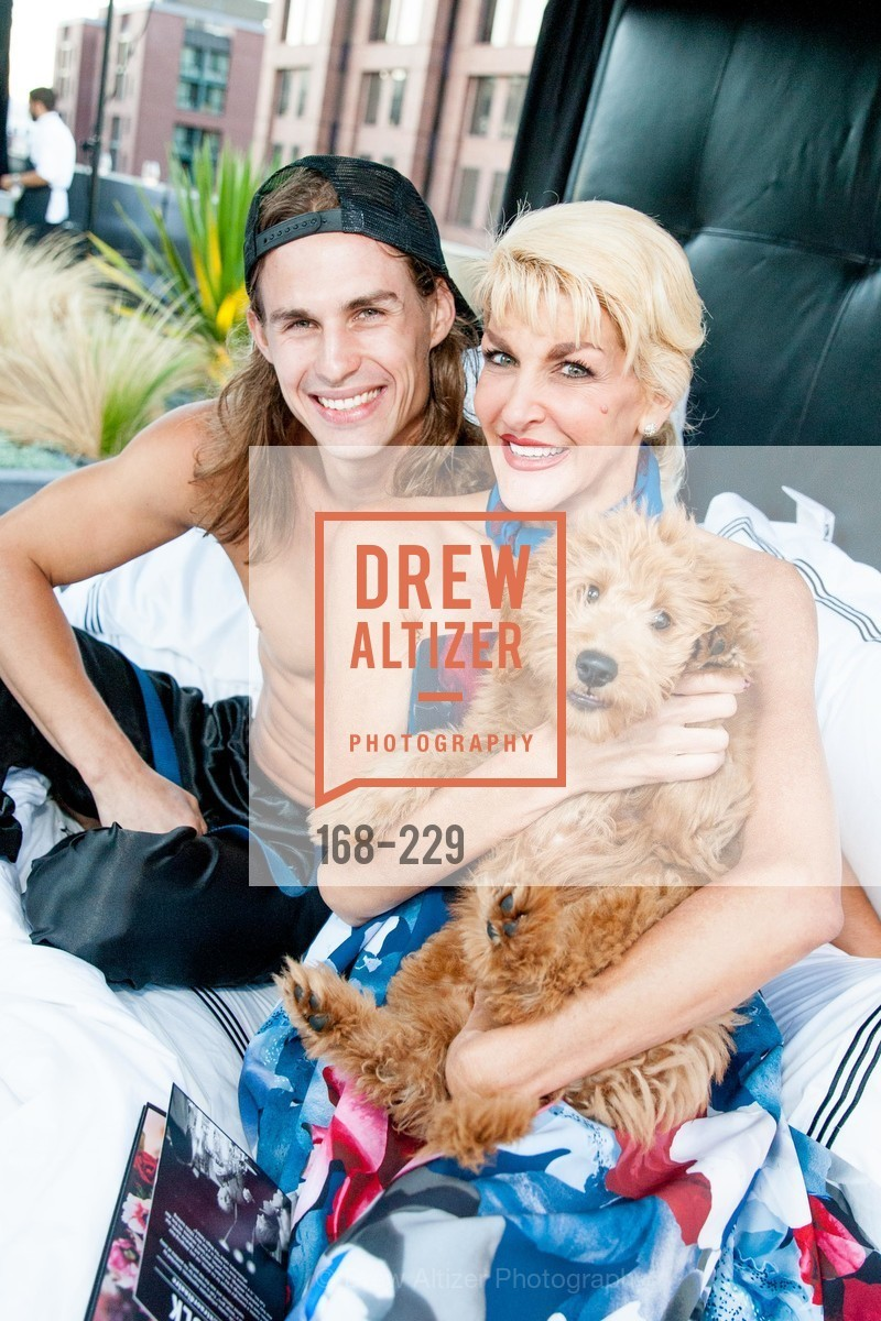 Karen Caldwell, Ken Fulk Collection Arrival Party At The Battery, Battery. 717 Battery St, August 12th, 2015,Drew Altizer, Drew Altizer Photography, full-service agency, private events, San Francisco photographer, photographer california