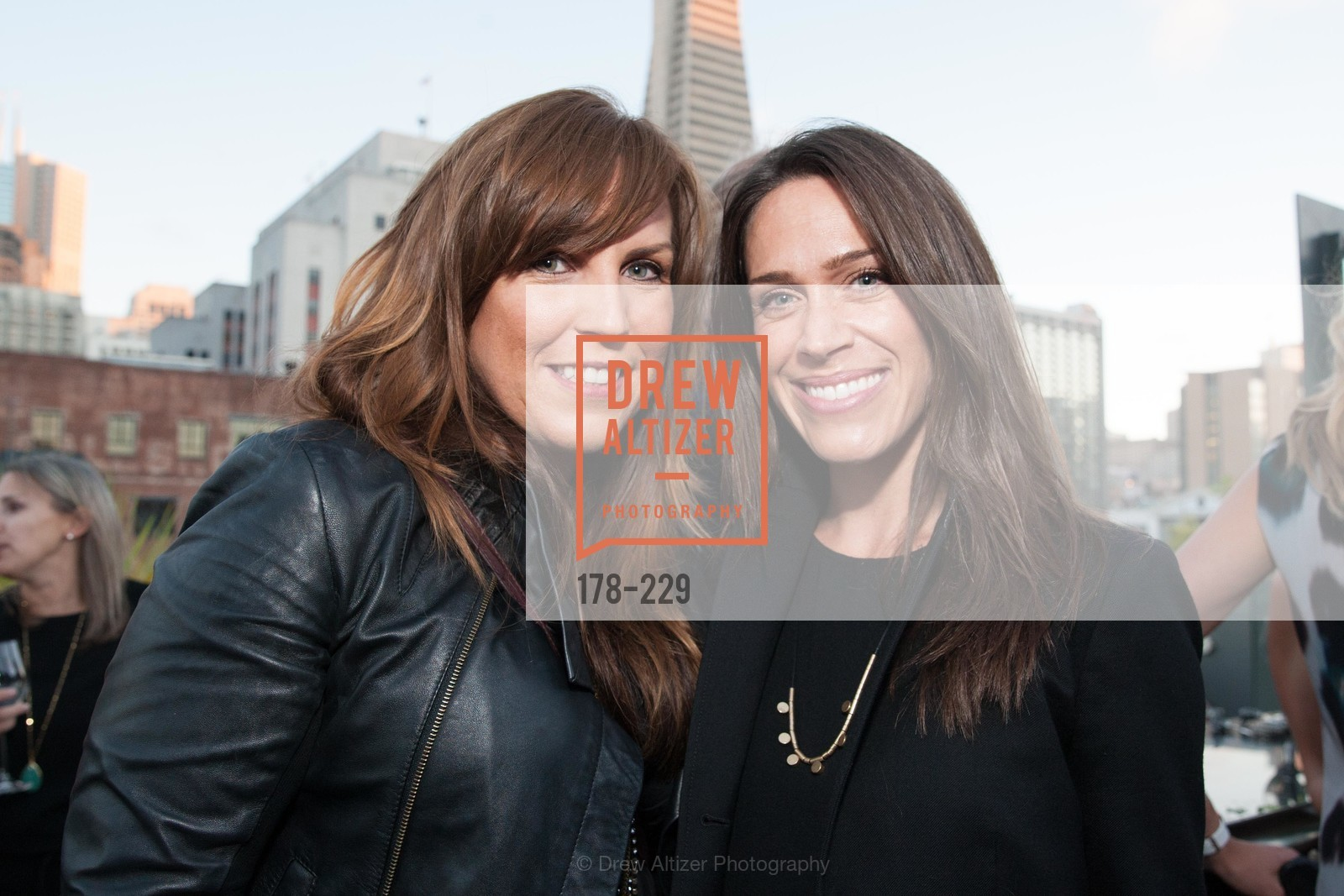 Kendall Coleman, Kendra Stewart, Ken Fulk Collection Arrival Party At The Battery, Battery. 717 Battery St, August 12th, 2015,Drew Altizer, Drew Altizer Photography, full-service agency, private events, San Francisco photographer, photographer california