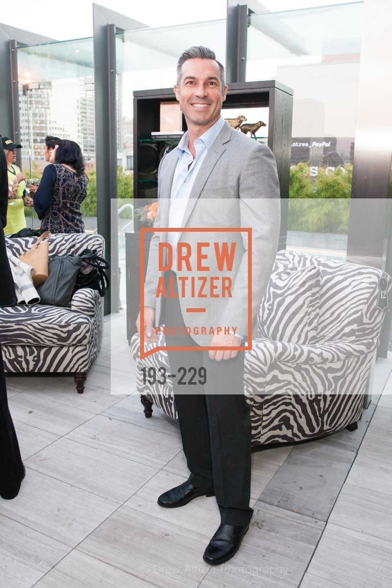 Jerome Molles, Ken Fulk Collection Arrival Party At The Battery, Battery. 717 Battery St, August 12th, 2015,Drew Altizer, Drew Altizer Photography, full-service agency, private events, San Francisco photographer, photographer california